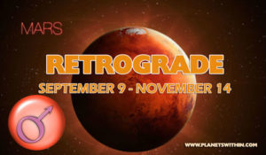 Mars retro sept 500 300x175 2020 Astrology & Horoscopes