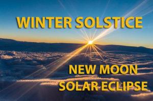 winter solstice 525 300x199 December 2019 Astrology Overview