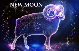 Aries new moon 525 300x194 March 2020 Astrology Overview