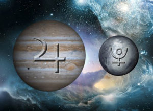 jupiter and pluto525 300x217 June 2020 Astrology Overview